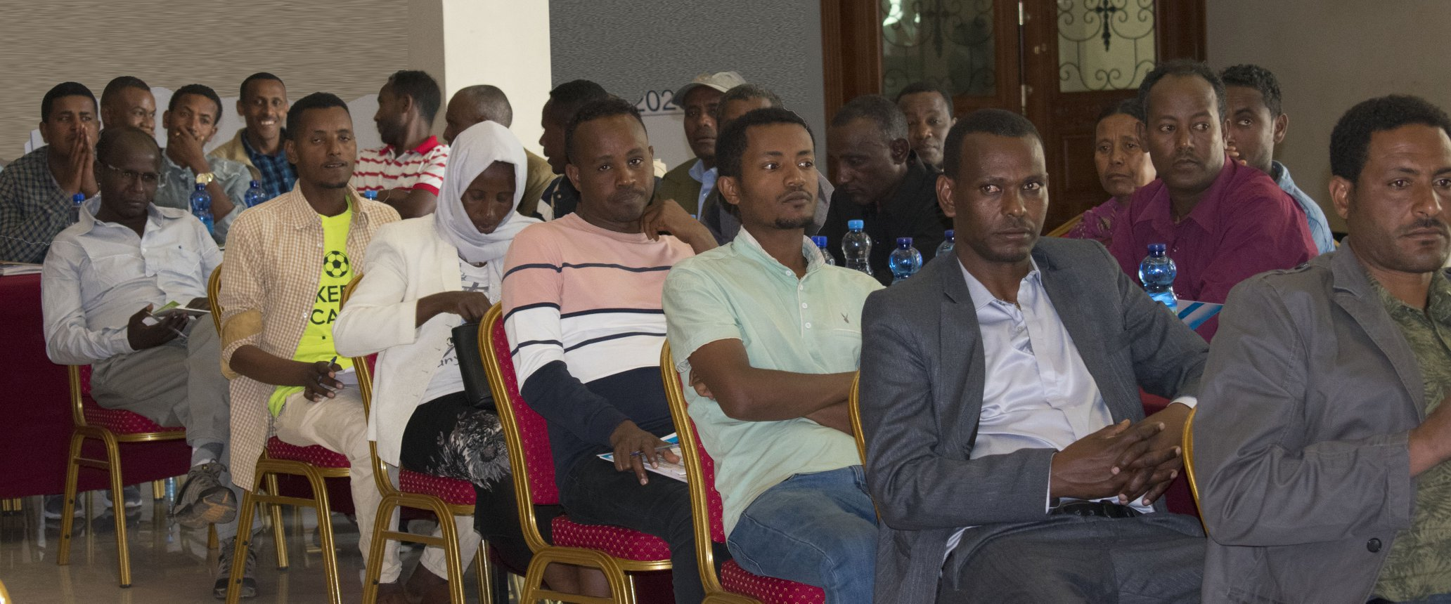 Human Rights Training for Prosecutors and Prison Officials in Ethiopia