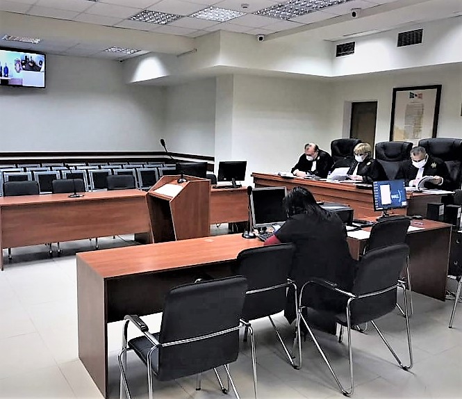 Videoconferencing Keeps Moldovan Courts Operational Amid COVID Crisis